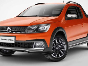 Adjudicado Volkswagen Saveiro - 0km - 2017 - 28 Cuotas Pagas