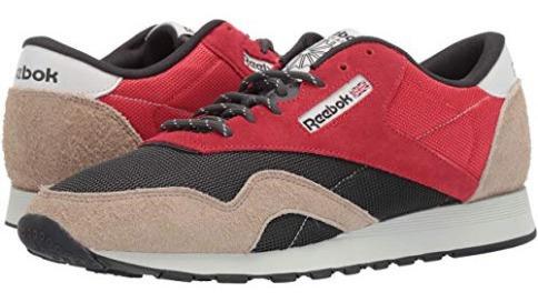 Zapatos Reebok Classic 100 % Originales Talla 34 Cm 22.5