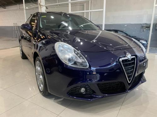 Imagen 1 de 13 de Alfa Romeo Giulietta