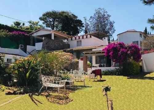 B2802 - Hermosa Casa Con Detalles Coloniales