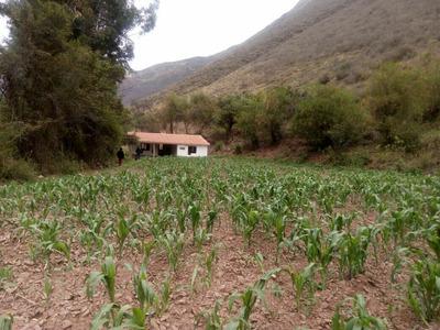 Terrenos En Venta En Urubamba