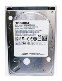 Hd Notebook 500gb Toshiba Sata Promoçao