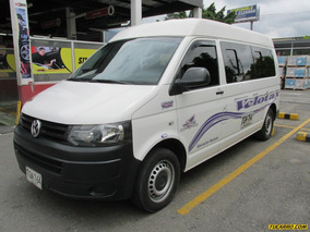 Volkswagen Multivan Transporter T5