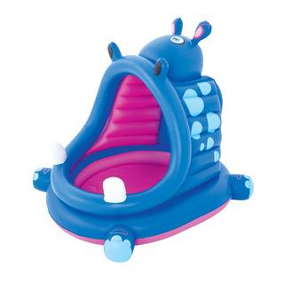 Pileta Inflable Para Bebe Hipopotamo Bestway (6634)