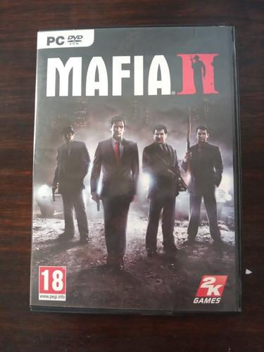 Mafia 2 Original Para Pc 2k