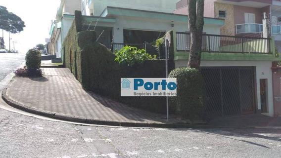 Oportunidade Na Vila Alzira!! - Ca0021