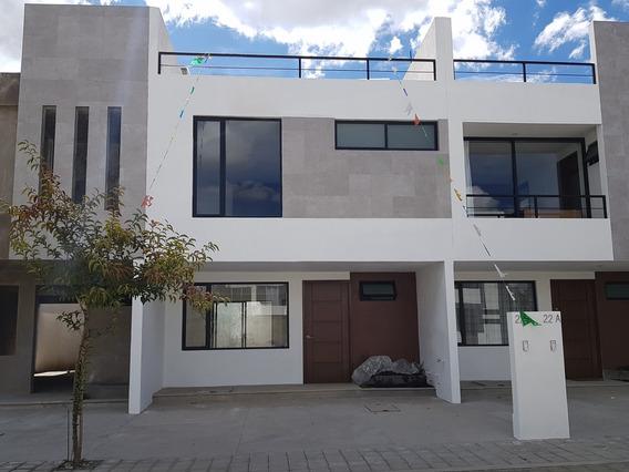 Casa En Venta Cumbres Residencia