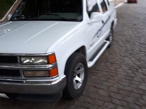 Chevrolet Silverado 4.1 Turbo Diesel 4 P