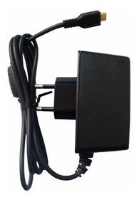 Fonte Carregador Celular / Tablet Positivo 5v Micro Usb