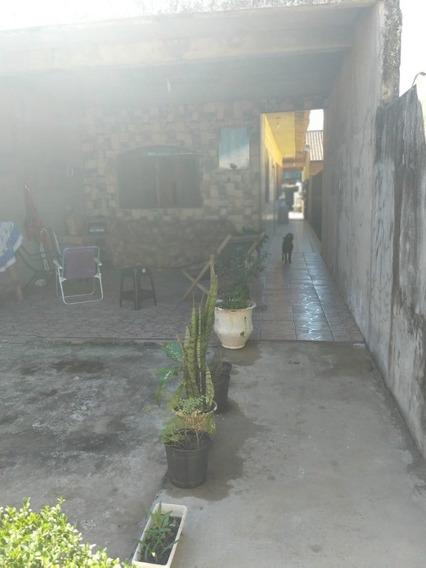 Casa Em Mongaguá - 1973 - 34180943