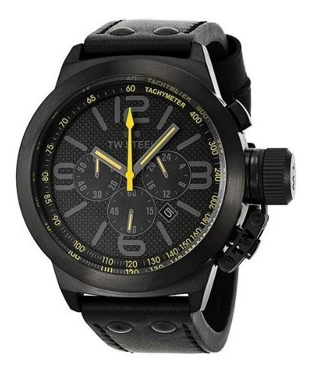 Reloj Tw Steel Tw900r Negro