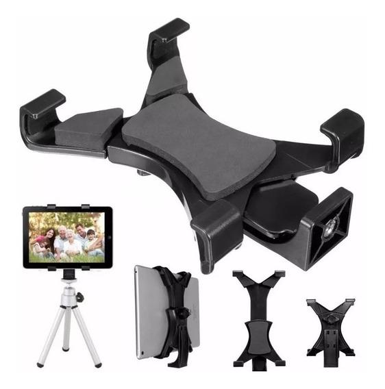 Suporte Tablet iPad 1/2/3/4/5/6/mini 7 A 9 Para Tripé