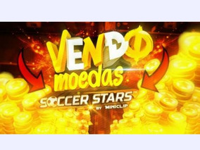 10 Milhões De Moedas Soccer Stars