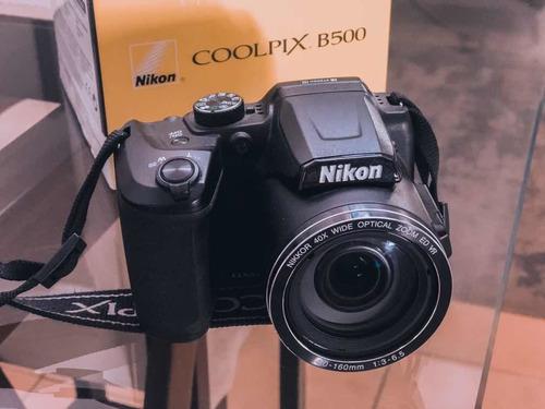 Nikon B500 Coolpix