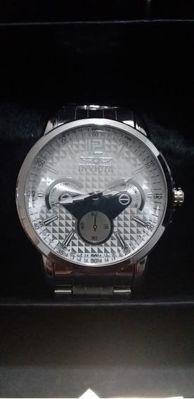 Relógio De Pulso Masculino Da Invicta