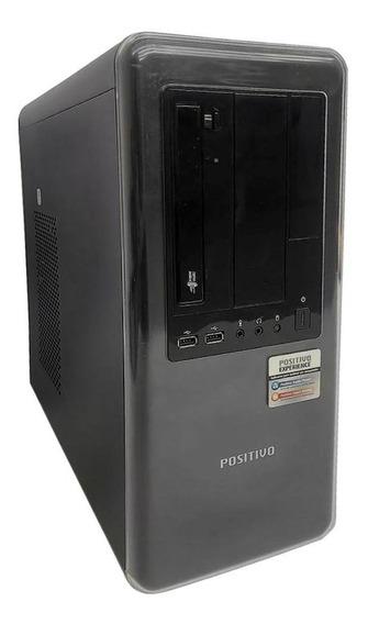 Computador Positivo Fácil 3020 C7-d 2gb 320gb Windows 7