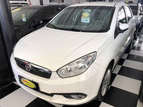 Fiat Grand Siena 1.6 Mpi Essence 16v Flex 4p Manual