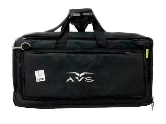 Capa Bag Avs Para Pedaleira Gt100 Boss