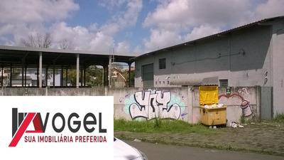Prédio Localizado(a) No Bairro Pinheiro Em São Leopoldo / São Leopoldo - 3201989