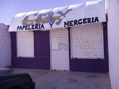 Local En Renta Ciudad Juárez Chihuahua Fraccionamiento Hacienda De Las Torres.