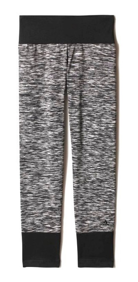Licra adidas Sports Style - Niñas Original Importado Ab4027
