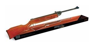 Rifle Aire Comprimido Quiebre Resorte Ri-02 Ayreco Cal.5,5m