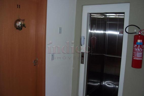 Apartamentos - Venda - Bonfim Paulista - Cod. 1183 - Cód. 1183 - V