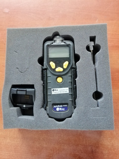 Detector Monitor De Gas Ambiental Ppbrae3000
