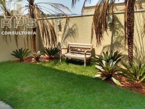 Imagem 1 de 28 de Casa Para Venda Em Atibaia Jardim Do Lago- Atibaia. - Ca00809 - 68573066