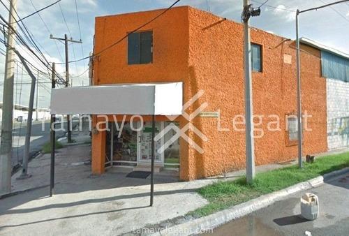 Bodega Comercial En Del Norte, Monterrey