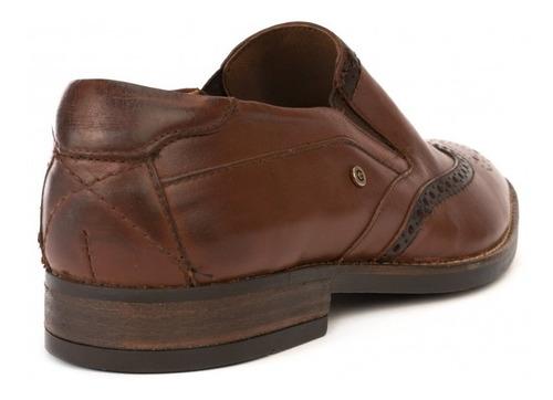 Franz hombre trabajo mano zapato Black Ace hygostar M