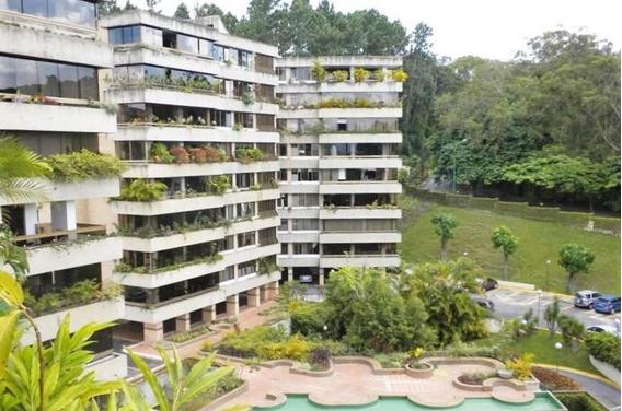 Apartamento En Venta La Lagunita Country Club Mls #20-10174