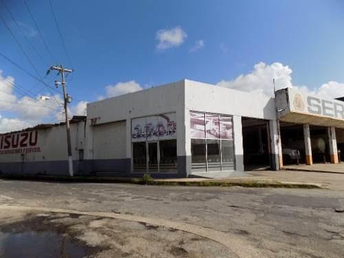 Bodega En Venta, Col. Tierra Nueva, Coatzacoalcos, Ver.