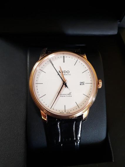 Reloj Mido Baroncelli Heritage