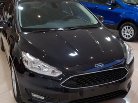 Ford Focus Iii 1.6 S En Plan Nacional!!!