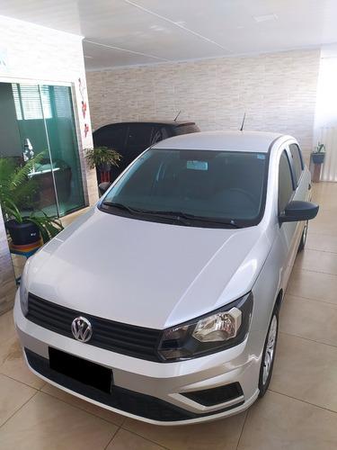Gol 1.6 L 2018 Volkswagen
