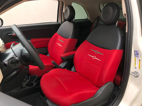 Fiat 500 1.4 Abarth Mt 3 P