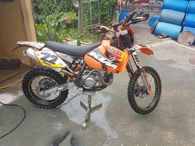 Ktm 450 Xc-g Racing