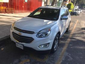 Chevrolet Equinox 2.4 Ltz At 2016
