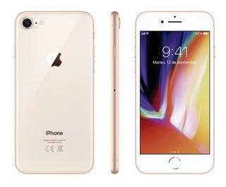 Celular iPhone 8 64gb Garantia 1 Año Con Apple Colombia