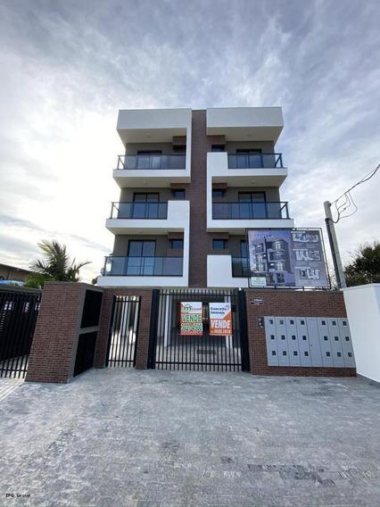 Apartamento Para Venda Em Ponta Grossa, Jardim Carvalho, 1 Dormitório, 1 Banheiro, 1 Vaga - Sh-er003_1-1467788