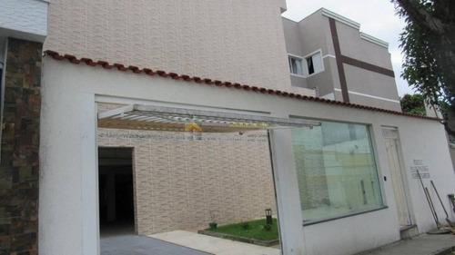 Sobrado Em Condomínio Para Venda No Bairro Penha De França, 2 Dorm, 2 Suíte, 2 Vagas, 84 M - 4675