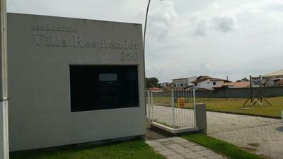 Terreno Em Condomínio Fechado À Venda No Bairro Vargem Pequena Em Florianópolis. - 76113