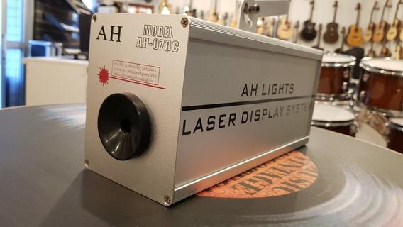 Laser Multiponto Ah Lights Ah-070c