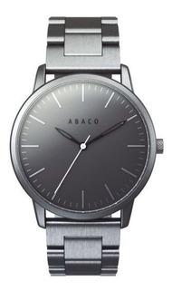 Reloj Hombre Acero Sumergible Empresario Minimalista Premium