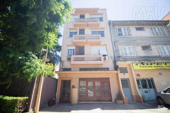 Apartamento Para Venda Em Porto Alegre, Floresta, 3 Dormitórios, 1 Banheiro - Jva2225