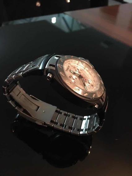2 Relógios Tissot T-race