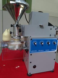 Máquina De Salgados Festa Plus - De 5 A 100 Gr