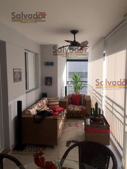 Apartamento Para Venda, 3 Dormitório(s) - 7902