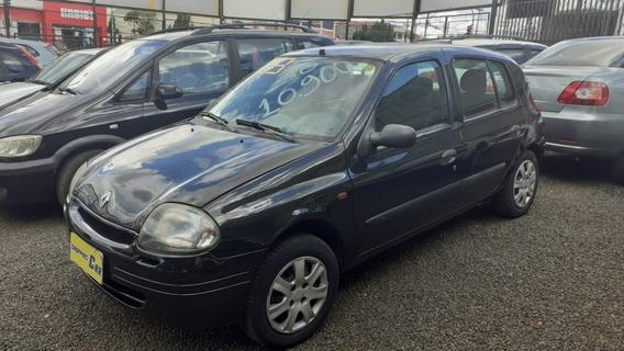 2003 Renault Clio Rn 1.0